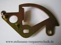 Porsche Vergasertechnik Stehmann Zubehör Vergaser Zenith 40 TIN Gashebel R