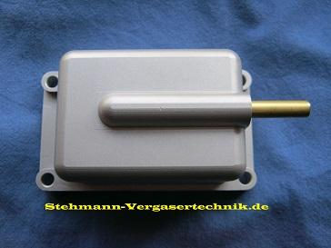Porsche Vergasertechnik Stehmann Zubehör Vergaser Solex PI Schwimmerkammer